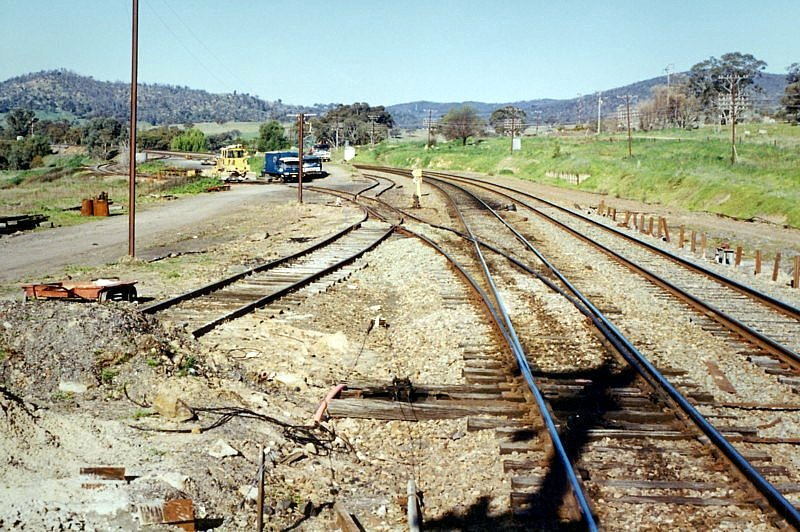 POSTMARK: BETHUNGRA NSW | eBay