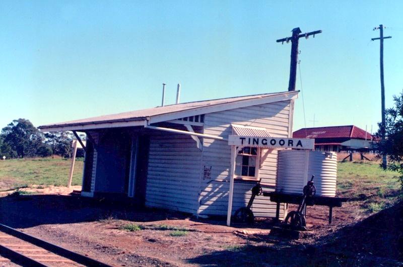 Postcode for Bethungra, New South Wales (near Wagga Wagga ...
